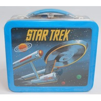 Hallmark School Days Lunch Box Star Trek Sealed New