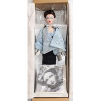 Midnight Gamble Gene Marshall Doll Ashton Drake 16' in Original Shipper Box