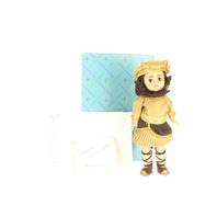 """Madame Alexander 8"""" Samson Doll The Bible Series Collection in box"""