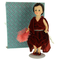 Madame Alexander Bess Truman Series IV First Lady Collection 14' Doll New in Box