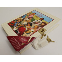 American Girl's Locking Diary from Hallmark New and in Original box