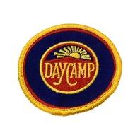 Day Camp BSA Boy Scout Badge Uniform Patch