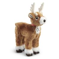 American Girl Holiday Reindeer Plush Animal for Dolls