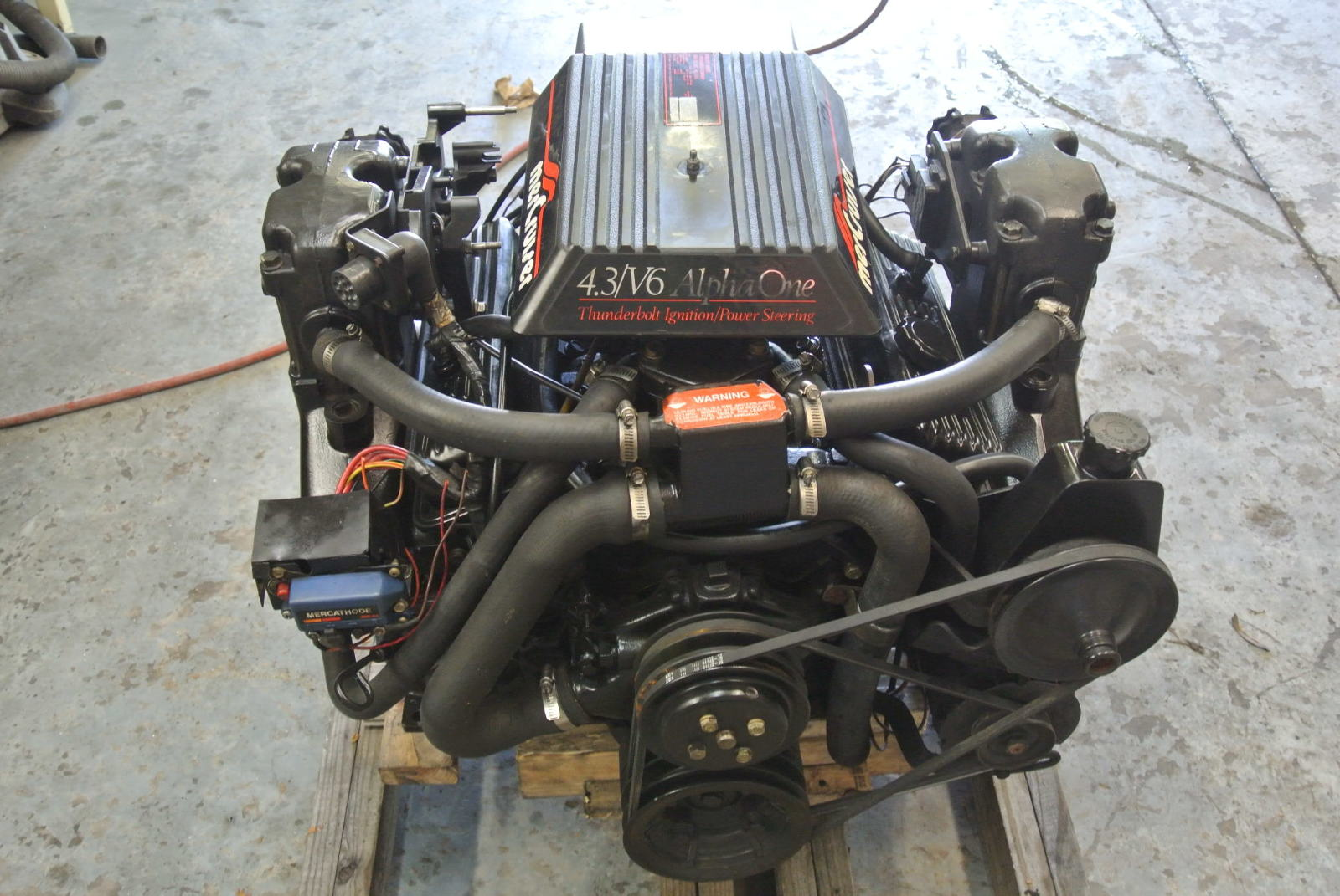 Gm 6 5 Diesel Wiring Diagram Engine Not Lossing 170 Hp Mercruiser Get Free Image About Problems New