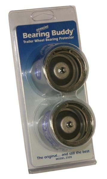 43104 Bearing Buddy Trailer Wheel Bearing Protector, 2328SS