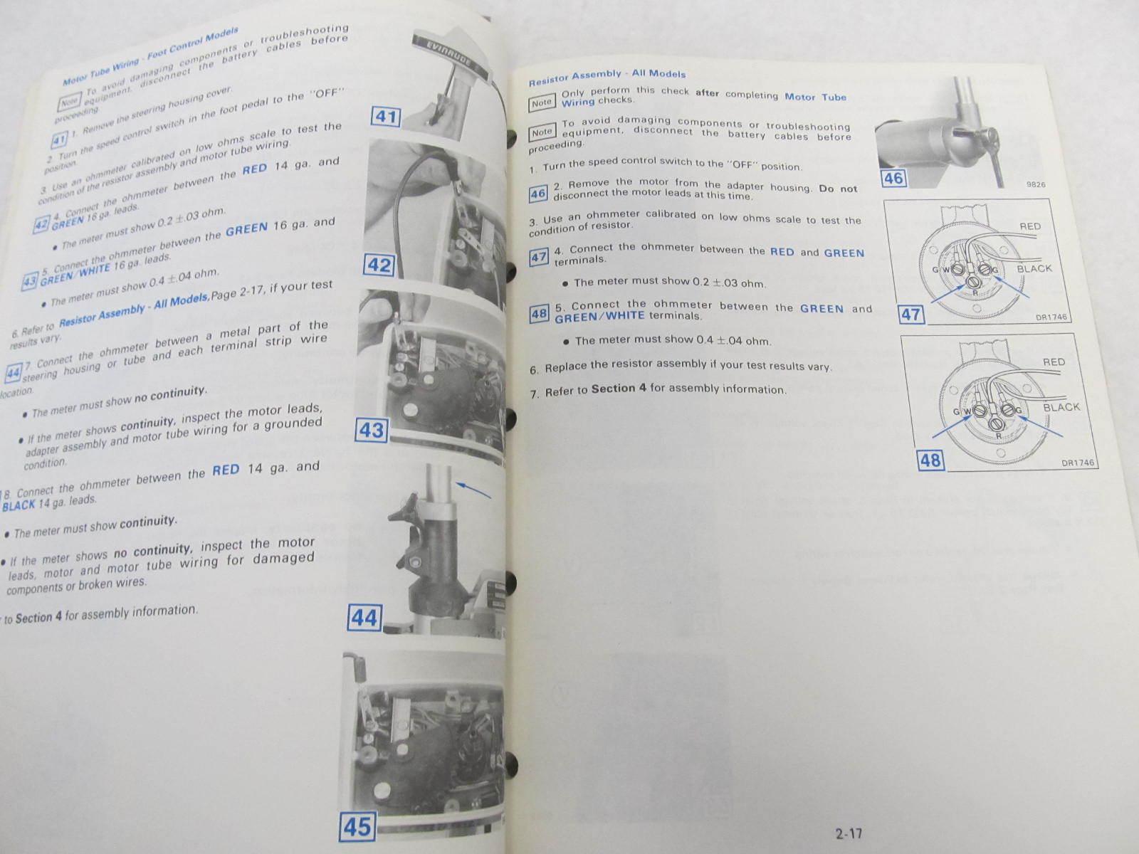 1988 Johnson Manual