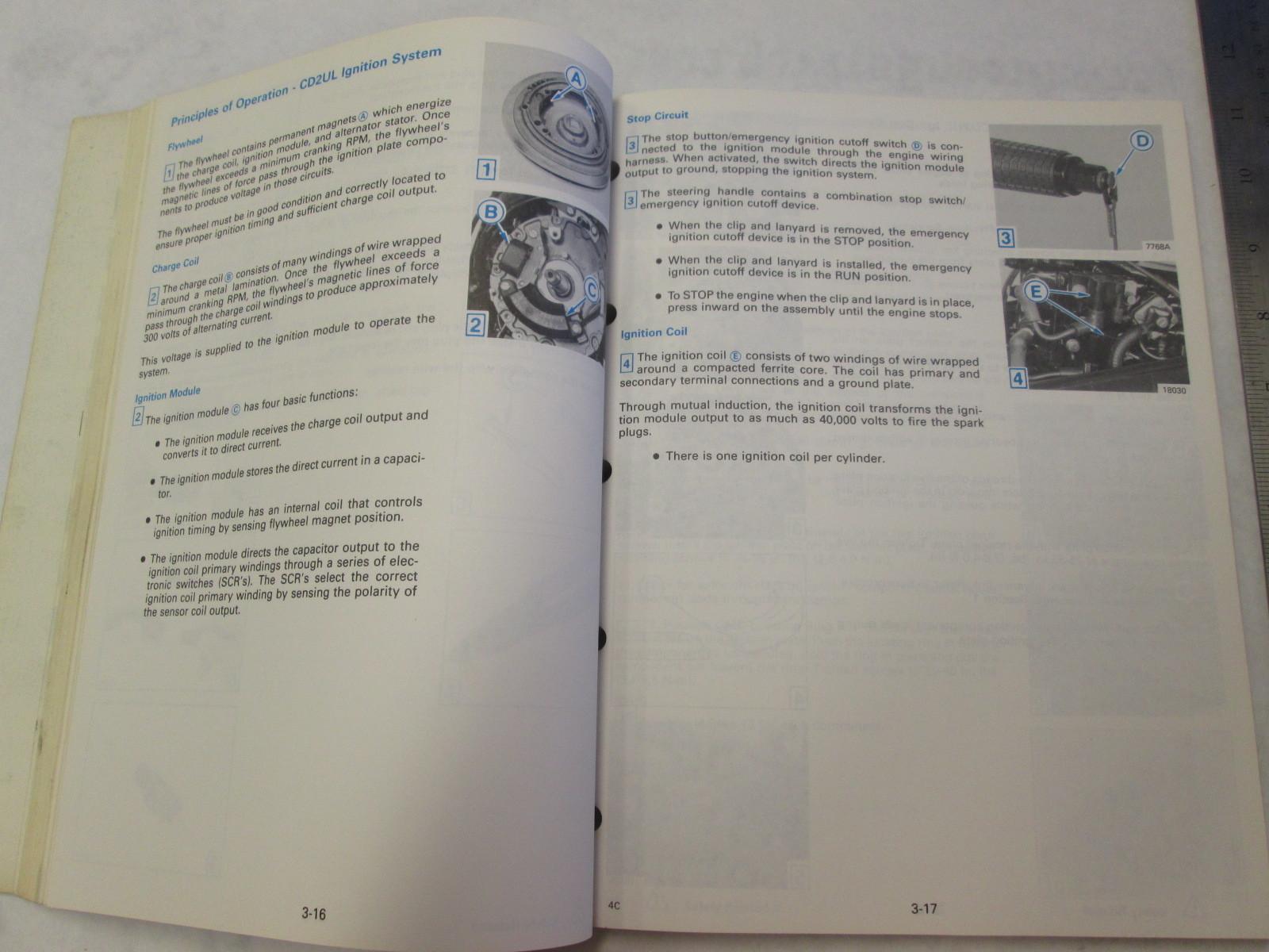 Evinrude Junior 2 Hp Manual
