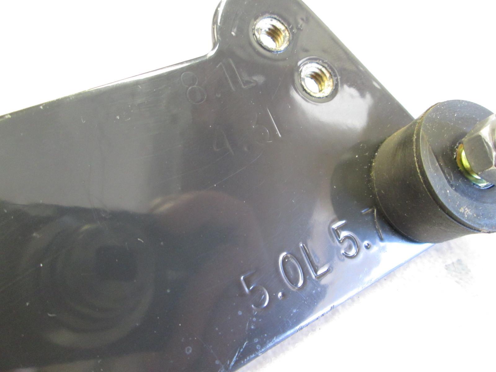3819215 3843887 Volvo Penta Sx 5 7 V8 Wire Harness Fuse