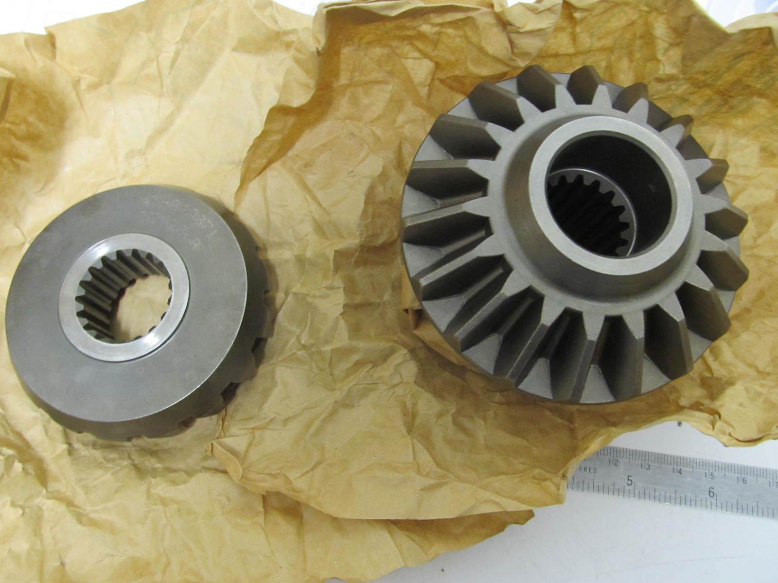43-840870a1 fits mercruiser bravo stern drive gear set 17/18