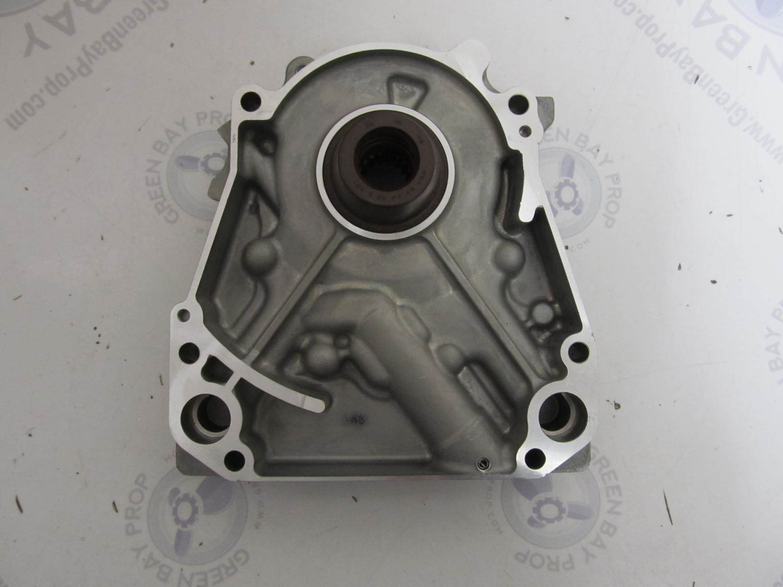 858579T3 Fits Mercury Mariner 75-115 Hp 4 Stroke EFI Outboard Oil Pump