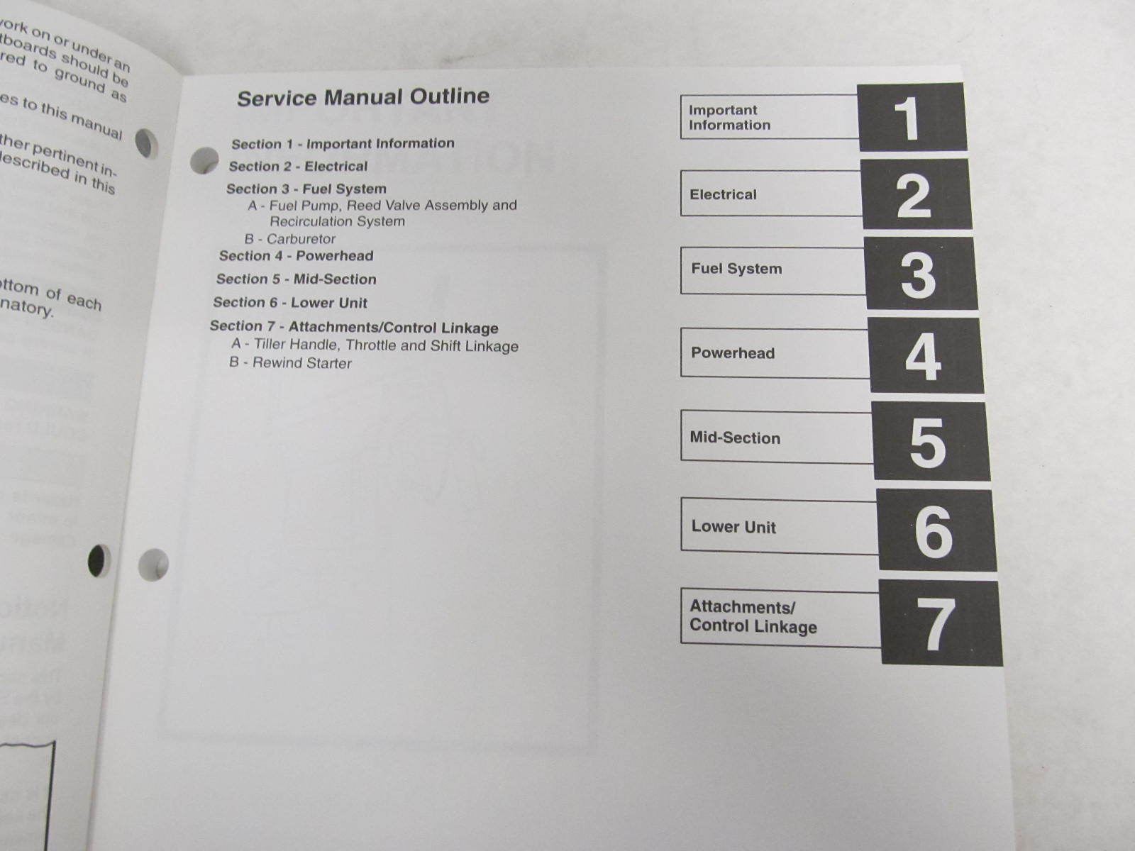 mariner 25 hp outboard manual pdf