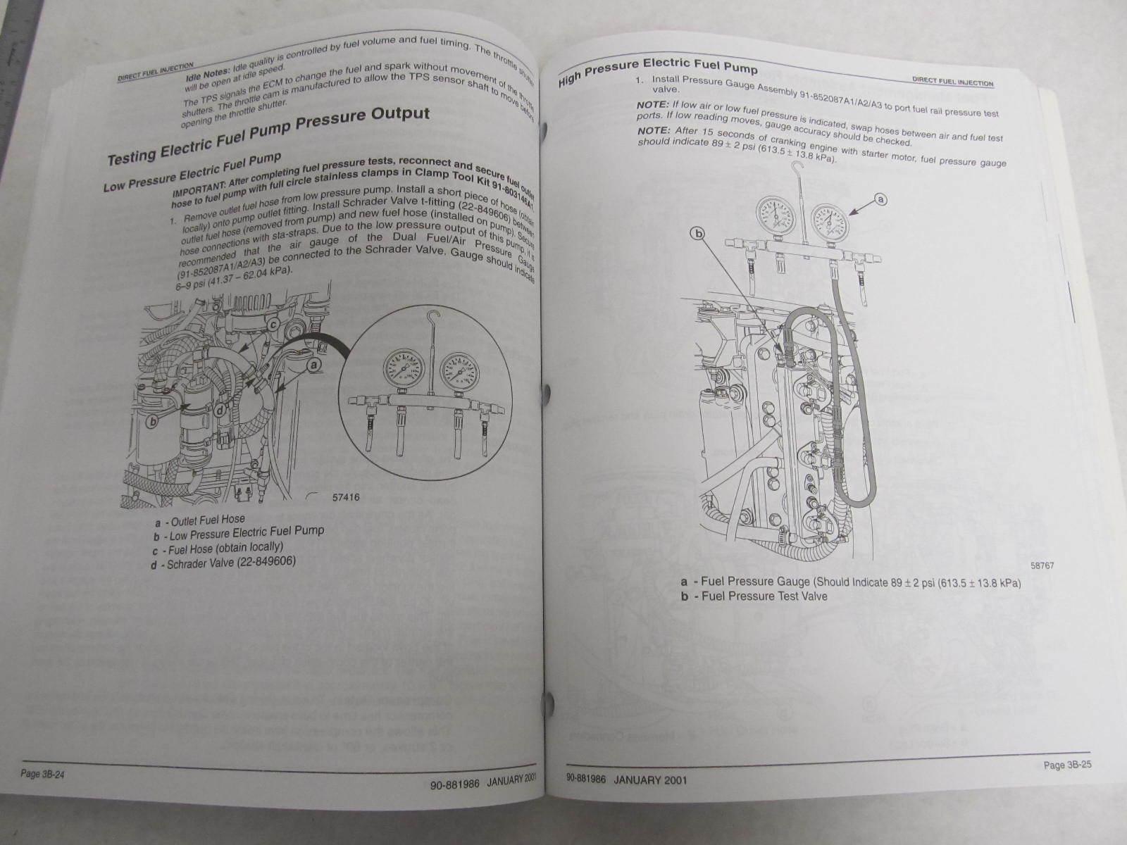 2008 90 Mercury Optimax manual