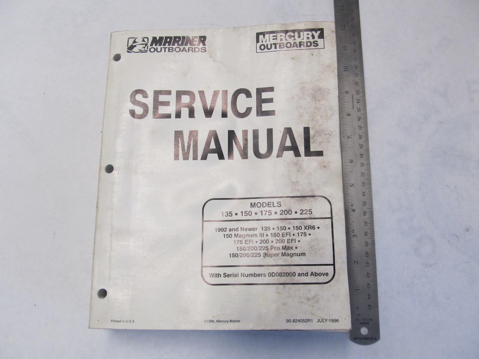 Magnum 150 Efi Manual
