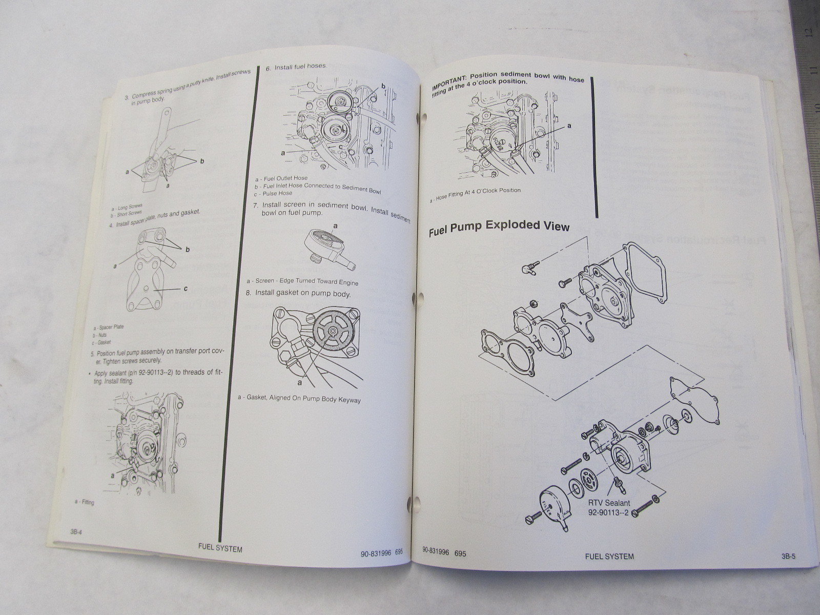 Mariner Outboard Manual Free