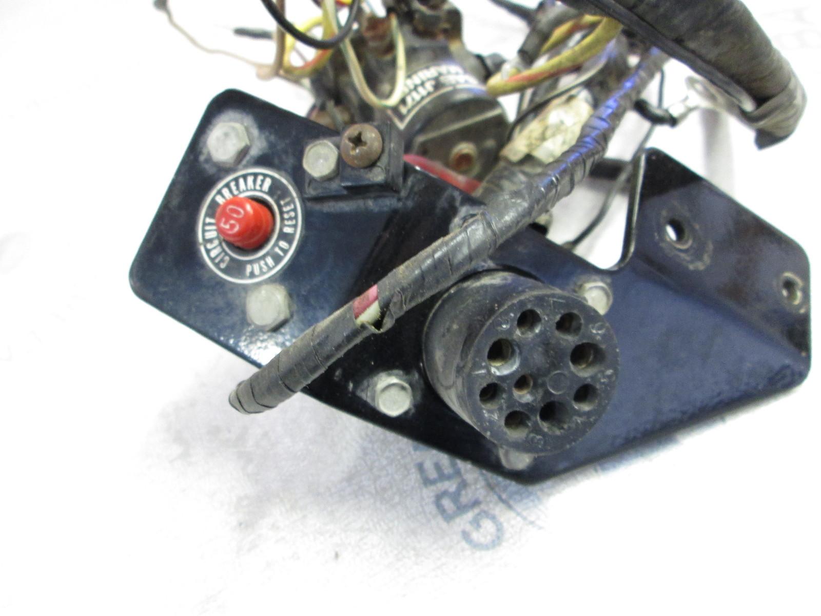 84-98269A9 98269 Engine Wire Harness Mercruiser 3.7 224 ...