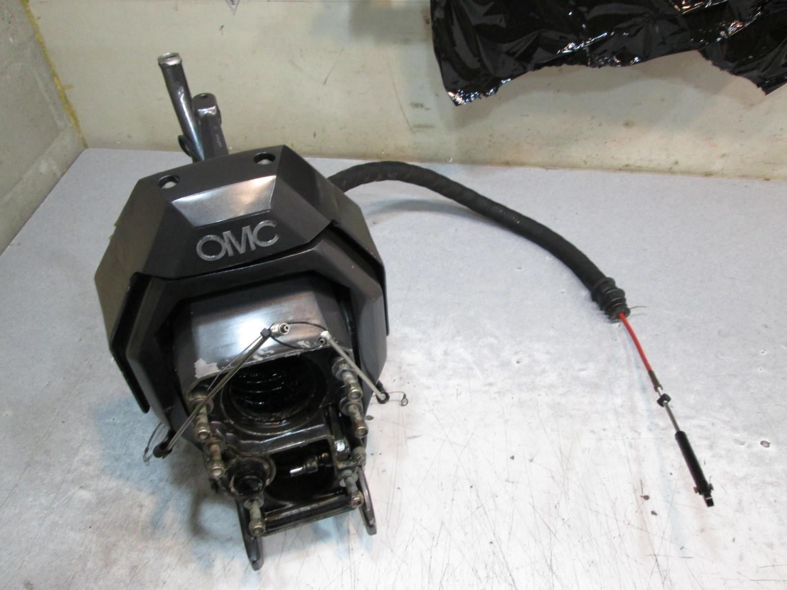 1987 omc sterndrive Model 984542