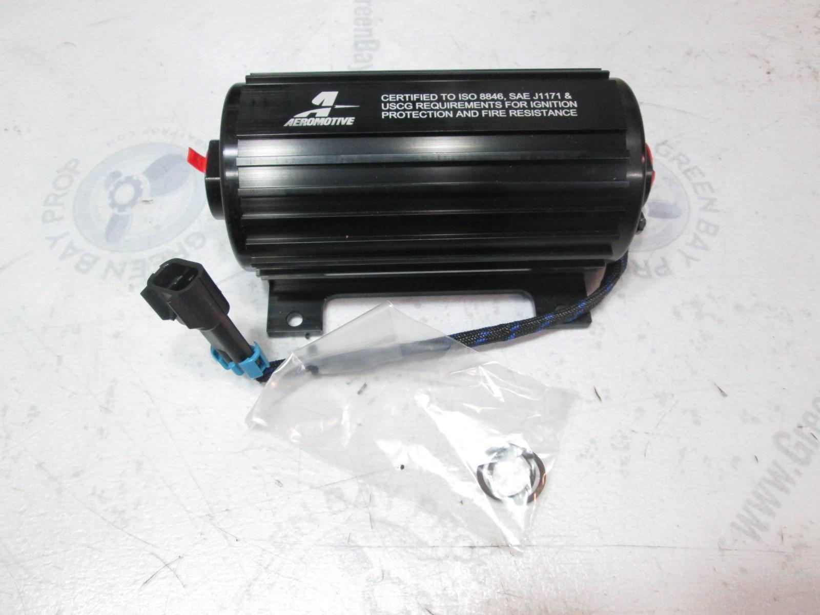 Fantastic 11108 Aeromotive A1000 Marine Electric Fuel Pump W Fits Mercury Wiring Digital Resources Bletukbiperorg