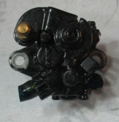 818902A2 Mercury Mariner 40 Hp 2 Stroke Outboard Oil