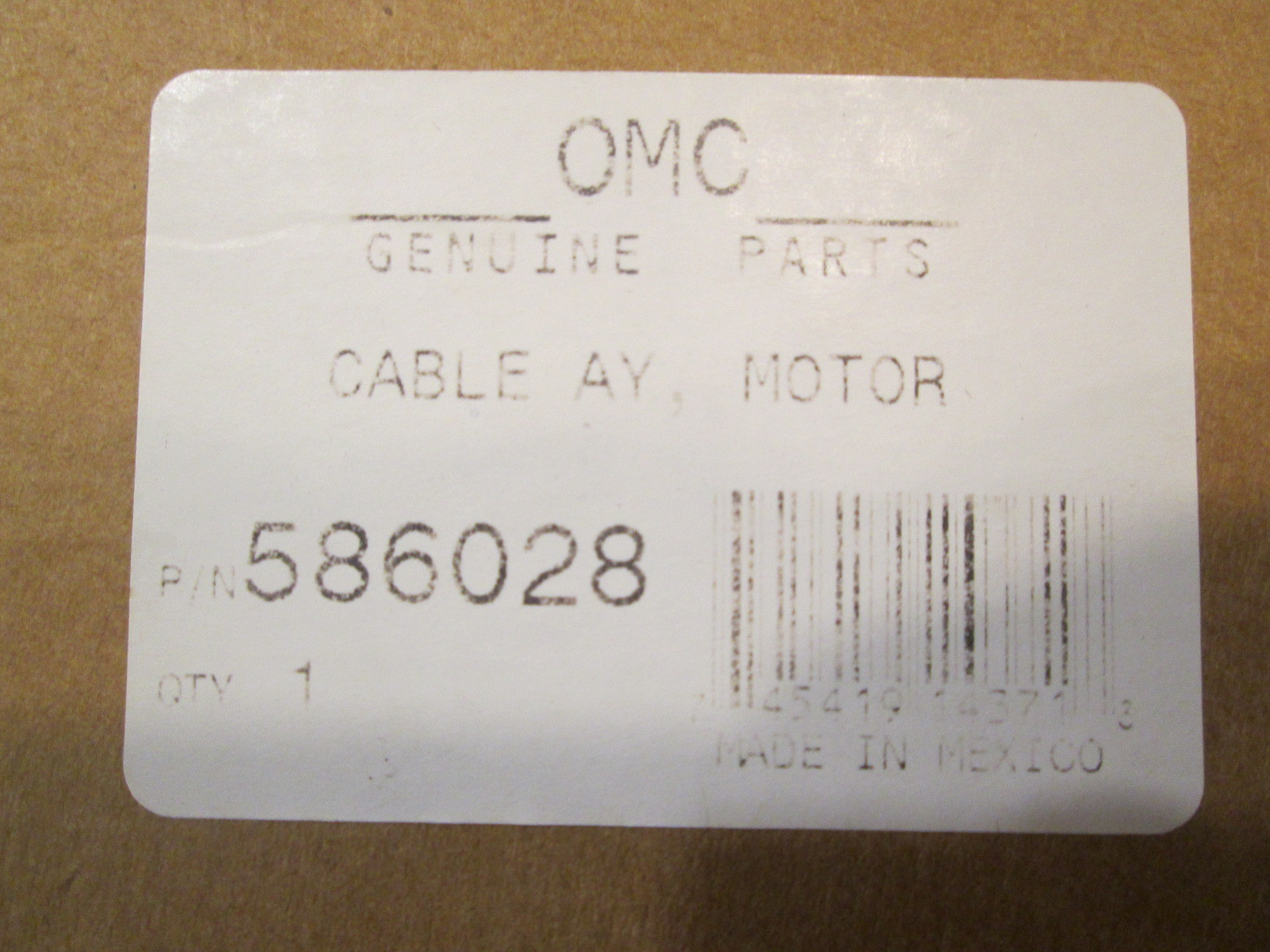0586028 586028 OMC Evinrude Johnson 150-175 Hp Outboard Wire ... on johnson outboard manual, johnson outboard shifter, johnson outboard throttle cable, johnson outboard starter, johnson outboard fuel hose, johnson outboard engine paint, johnson outboard ignition coil, johnson outboard fuel lines, johnson outboard fuel pump kit, johnson outboard wiring diagram, johnson outboard wiring coil, johnson v4 90 hp outboard, johnson outboard mounting bracket, johnson outboard gauges, johnson outboard carburetor, johnson outboard rectifier, johnson outboard tach wiring, johnson outboard stator, johnson outboard fuel filter, johnson outboard control box,
