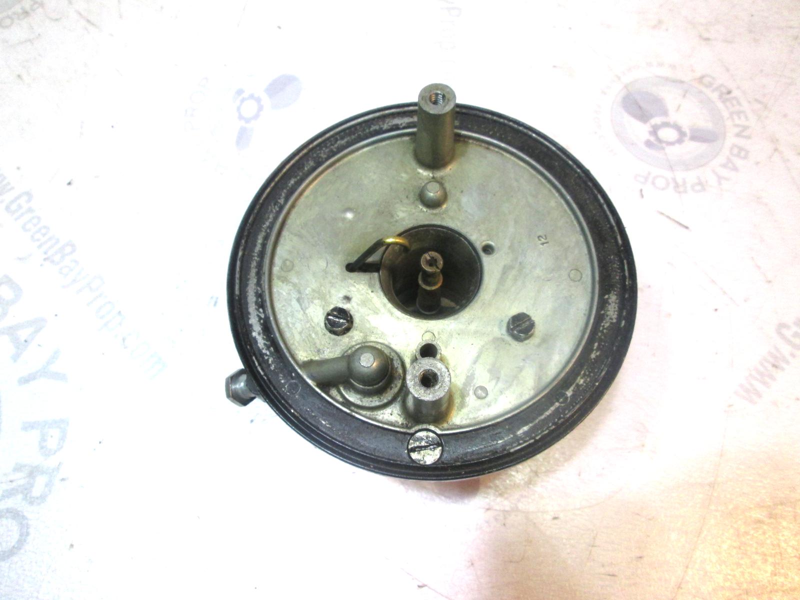 834528 Volvo Penta Solex Carburetor Aq130c D Aq170 Green border=
