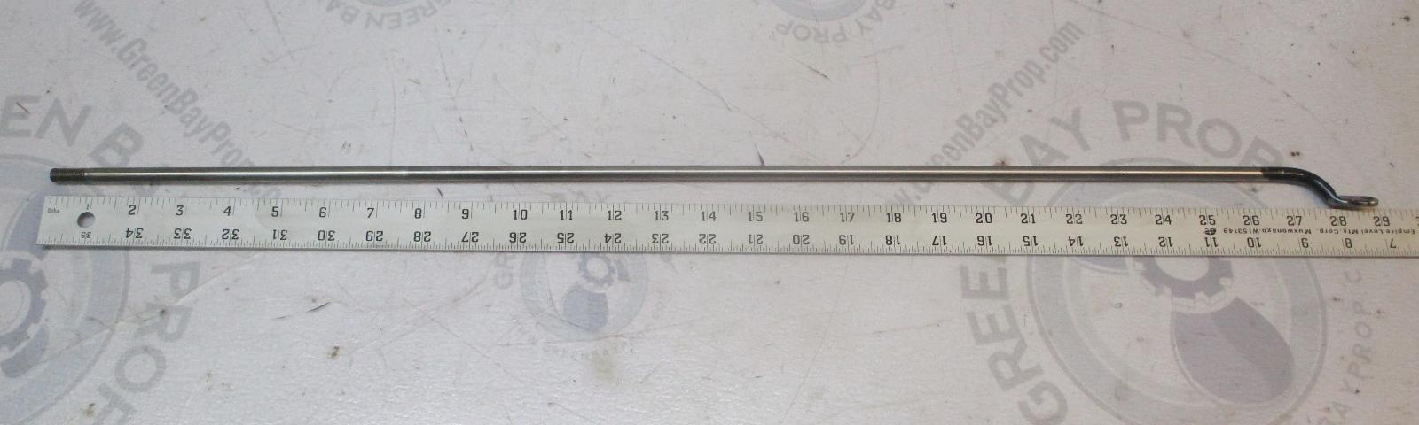 "0332510 OMC Evinrude Johnson 40 50 HP 20"" Long Shaft Shift Rod 1989-1998"