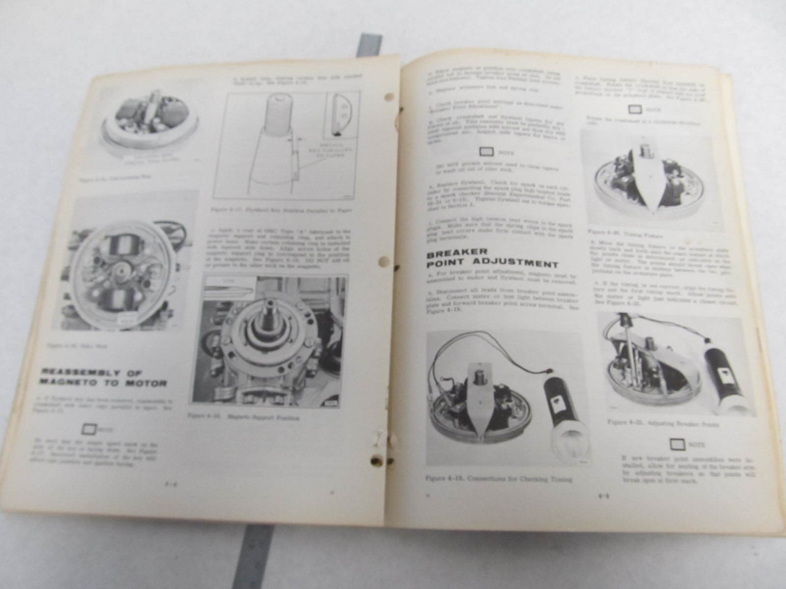 Evinrude fisherman service manual