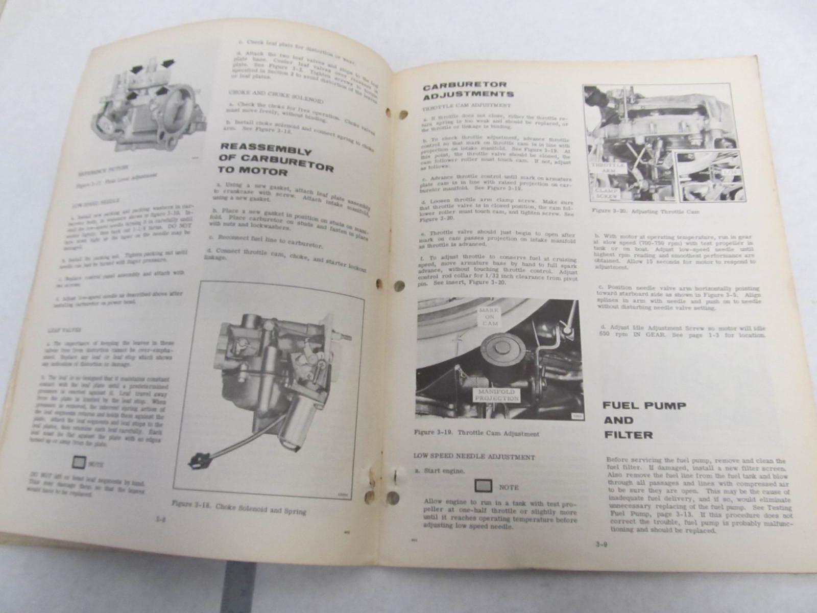Evinrude 2 Hp Manual