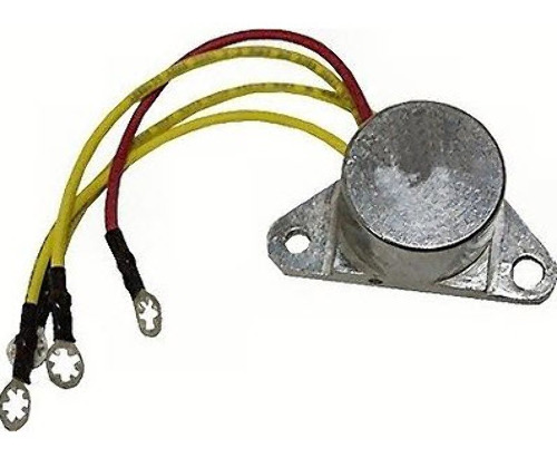 0581778 581778 Rectifier & Lead Assembly for OMC Evinrude Johnson 4-60HP Outboards