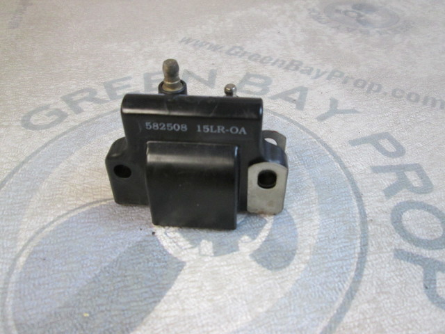 300 HP Johnson Evinrude Outboard motor Ignition coil 4 hp
