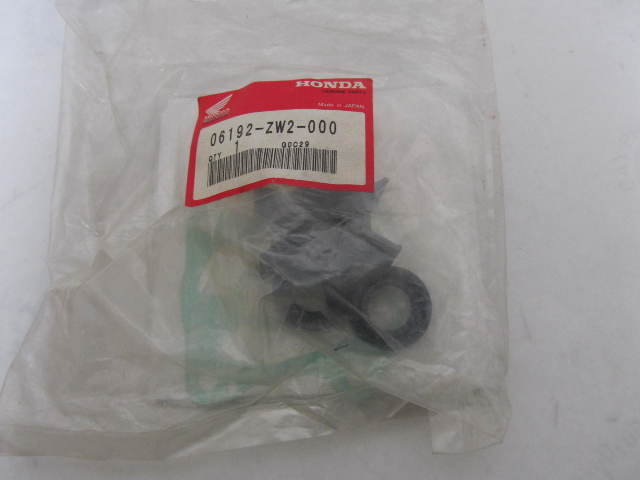 06192-ZW2-000 Water Pump Impeller Kit for Honda Outboards
