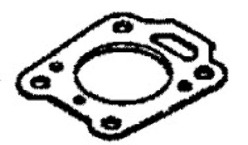 27-16158 16158009 Water Pump Gasket Fits Mercury Mariner 4 & 5 HP