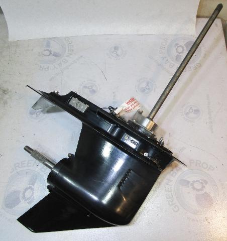 MERCURY MARINE OUTBOARD 1979 40 HP LOWER UNIT//GEARCASE