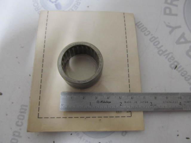 183272 183272-4 Volvo Penta Marine Engine Needle Roller Bearing