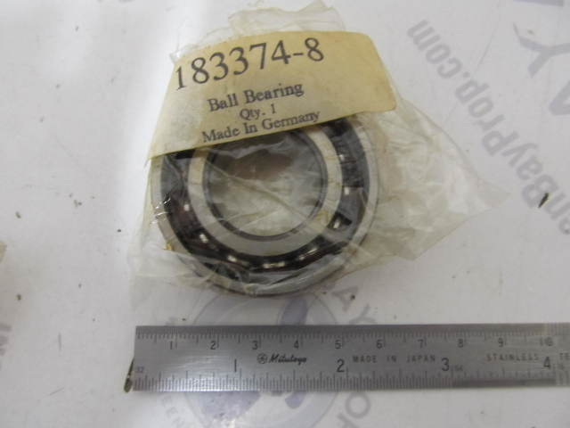 183374 183374-8 Volvo Penta Marine Engine Ball Bearing