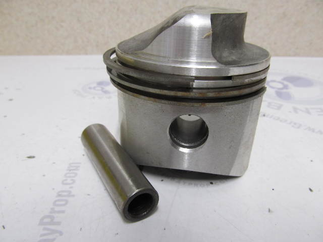 739-2734A2 739-2734A4 Piston & Pin for Mercury Merc 1100 110HP Outboards