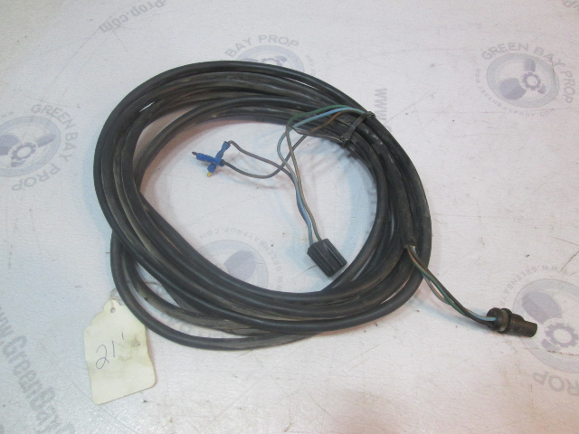 Stringer Omc Wiring - Wiring Diagram Article on