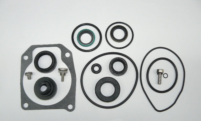 0433550 OMC Lower Unit Seal Kit Evinrude Johnson 40-50HP Outboards