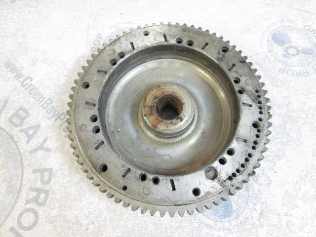 582165 Evinrude Johnson 70 75 Hp Outboard Flywheel 1979-1982