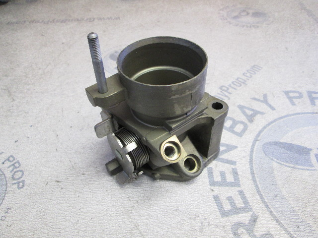 60L-13756-00-00 Port Side Throttle Body #6 for Yamaha F200 & LF200 Outboards