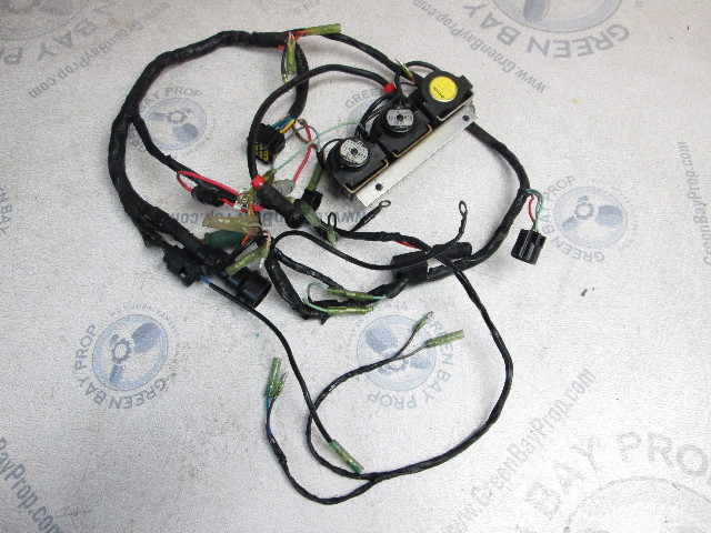 the wire harness green 6r3 82590 12 00 engine wire harness   relays for yamaha 150 200 hp wire harness engineer jobs glassdoor 6r3 82590 12 00 engine wire harness