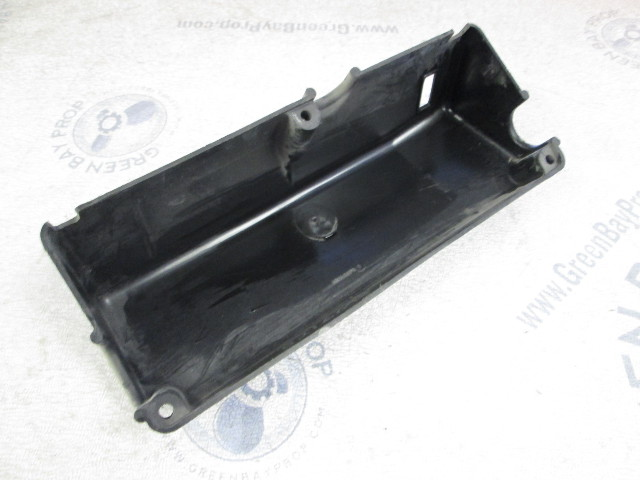 8216091 Mercury 225-300 Hp V6 Outboard Electrical Plate Cover