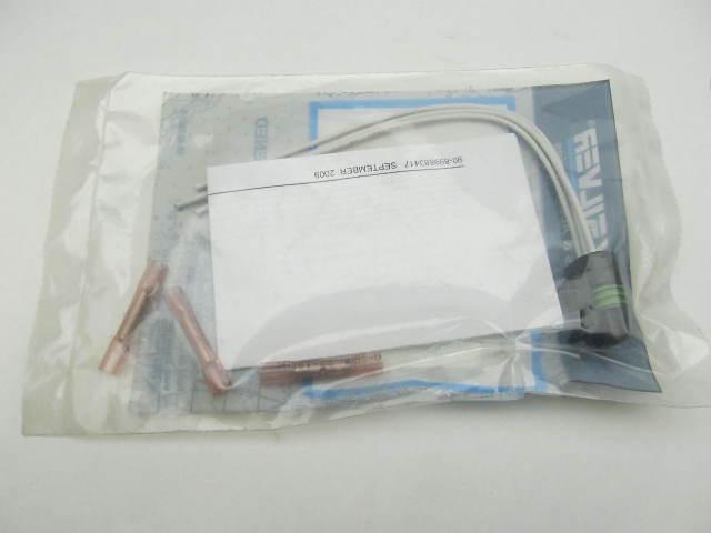 879346A41 3 Pin Delphi Repair Kit fits Mercury Mariner Verado Optimax