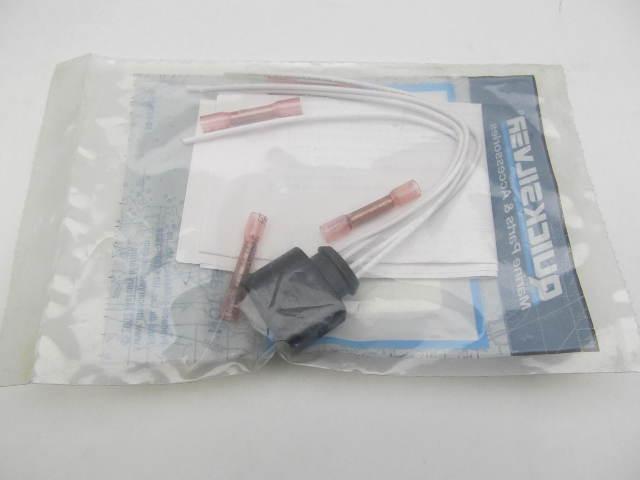 879346A43 4 Pin Boost Valve Repair Kit fits Mercury Mariner Verado