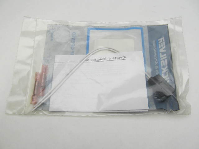 879346A52 2 Pin AMP Repair Kit fits Mercury Mariner Verado 75-115 EFI