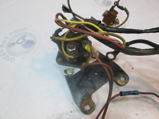 Ray Wiring Harness Part R on