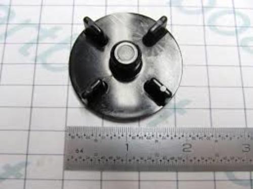 Quicksilver 79719 Prop Nut