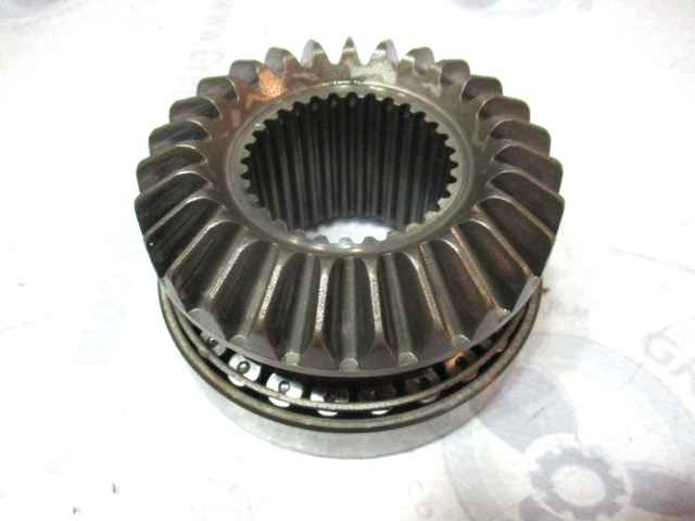 43-824490 Mercruier Bravo III 3 27 Tooth Lower Unit Gear & Bearing 31-805182A1