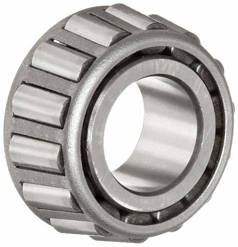 1380 Timken Stamped Steel Tapered Roller Bearing Single Cone
