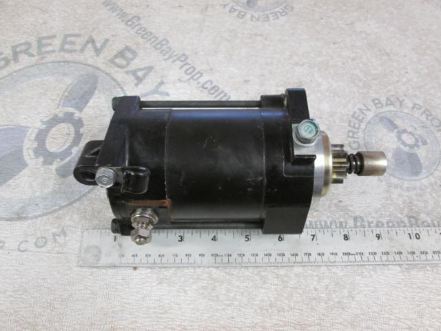 61A-81800-01-00 Yamaha 200-250 Hp Outboard Starter Motor
