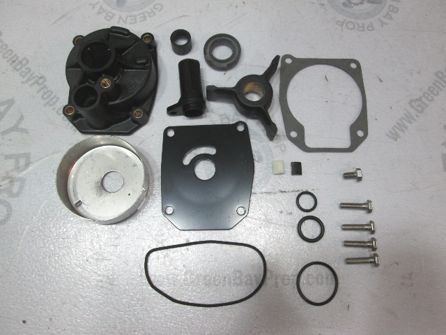 438591 0438591 OMC Water Pump Kit Evinrude Johnson Outboard & Jet 50-70HP